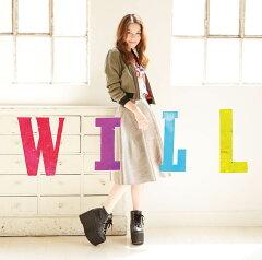 【楽天ブックスならいつでも送料無料】Will (初回限定盤 CD+DVD) [ 安田レイ ]