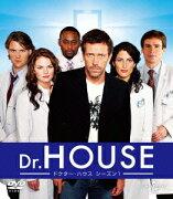 Dr.HOUSE/ドクター・ハウス シーズン1 バリューパック