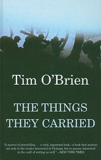 An analysis of the things they carries by tim obrian