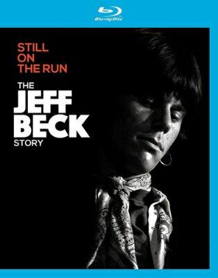 【輸入盤】Still On The Run: The Jeff Beck Story画像