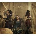 【送料無料】Consolation(初回生産限定盤B CD+Blu-ray) [ Kalafina ]