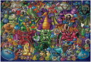 56ラージピースジグソーパズル 仮面ライダーゴースト パズルガム (3)柄 《廃番商品》