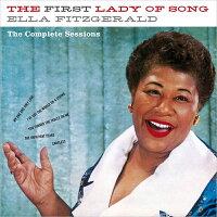 【輸入盤】First Lady Of Song: The Complete Sessions (2CD)