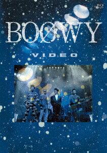 BOφWY VIDEO【Blu-ray】
