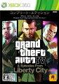 グランド・セフト・オートIV コンプリートエディション Xbox360版