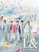 L& (初回限定盤A CD+DVD)