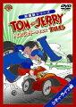 1コインDVD::トムとジェリー テイルズ:シティ・ライフ 編