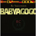 Baby a Go Go [ RCサクセション ]