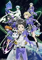 TVアニメ「エルドライブ【elDLIVE】」 03【Blu-ray】