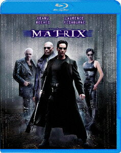 マトリックス【Blu-ray】