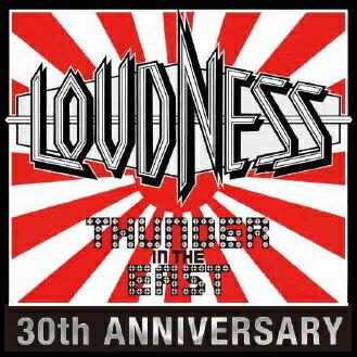 THUNDER IN THE EAST (初回限定リマスタリング盤 CD+DVD)画像