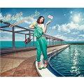 TVアニメーション「たまゆら〜もあぐれっしぶ〜」オープニングテーマ::はじまりの海(初回限定盤 CD+DVD)