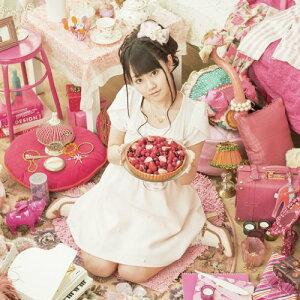 【送料無料】Baby Sweet Berry Love(CD+DVD) [ 小倉唯 ]