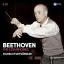 【輸入盤】交響曲全集 ヴィルヘルム・フルトヴェングラー&ウィーン・フィル、バイロ