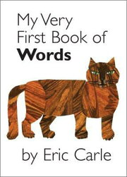 【28位】MY VERY FIRST BOOK OF WORDS(BB)