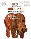 【楽天ブックスならいつでも送料無料】BROWN BEAR BROWN BEAR WHAT DO YU S(P/CD) [ ERIC CARLE ]