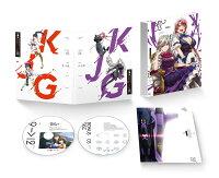神田川JET GIRLS Vol.3【Blu-ray】