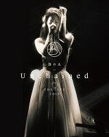 BoA THE LIVE 2018 〜Unchained〜(スマプラ対応)【Blu-ray】
