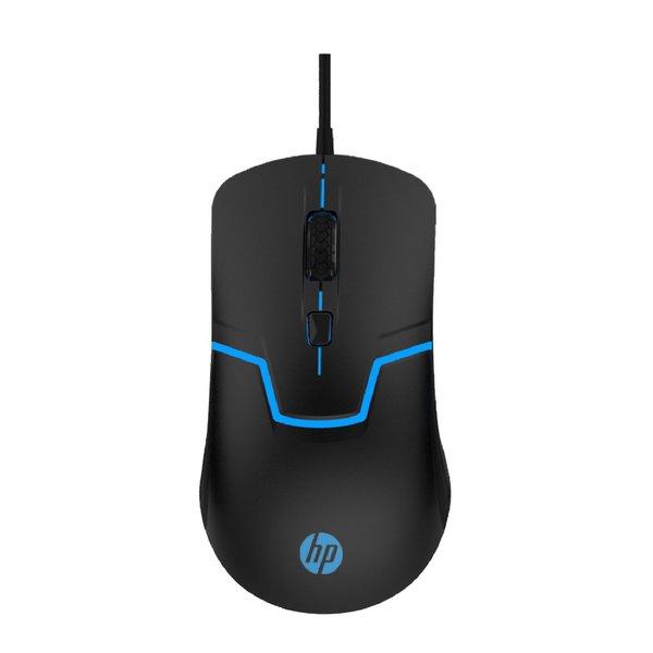 HP M100 [有線・光学式ゲーミングマウス]