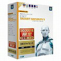 ESET Smart Security V5.0 3年1ライセンス