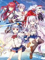 Z/X Code reunion Blu-ray BOX2【Blu-ray】