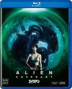 エイリアン:コヴェナント【Blu-ray】
