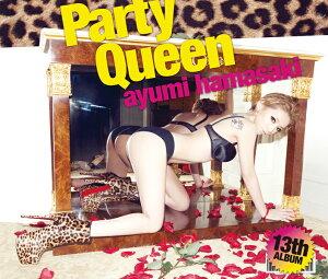 【送料無料】Party Queen(CD+3DVD)