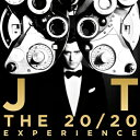 【送料無料】【輸入盤】The 20/20 Experience (Deluxe Version) [ Justin Timberlake ]