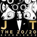 【送料無料】【輸入盤】The 20/20 Experience (Deluxe Version) [ Justin Timberlake ]