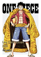 "ONE PIECE Log Collection ""ZOU"""