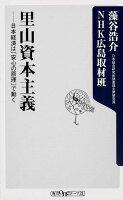 『里山資本主義 日本経済は「安心の原理」で動く』の画像