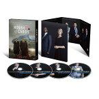 ハウス・オブ・カード野望の階段 SEASON 3 DVD Complete Package <デヴィッド・フィンチャー完全監修パッケージ仕様> [ ケヴィン・スペイシー ]