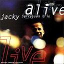 【送料無料】【輸入盤】Alive [ Jacky Terrasson ]