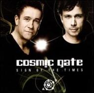 【楽天ブックスならいつでも送料無料】【輸入盤】Sign Of The Times [ Cosmic Gate ]