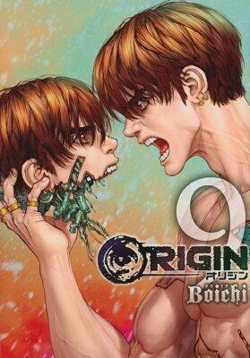 ORIGIN(9) (ヤンマガKCスペシャル) [ Boichi ]