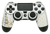 Ghost of Tsushima スキンシール for DUALSHOCK?4