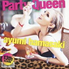 【送料無料】Party Queen