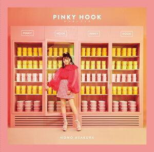ピンキーフック (初回限定盤 CD+DVD)