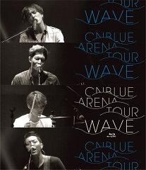【楽天ブックスならいつでも送料無料】2014 ARENA TOUR WAVE @OSAKA-JO HALL【Blu-ray】 [ CNBL...