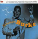 【輸入盤】Very Best Of Solomon Burke [ Solomon Burke ]