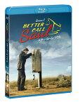 ベター・コール・ソウル SEASON 1 ブルーレイ コンプリートパック(3枚組)【Blu-ray】 [ ボブ・オデンカーク ]