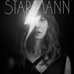 【送料無料】STARMANN(初回生産限定盤 CD+DVD) [ YUKI ]