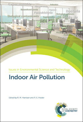 Indoor Air Pollution画像