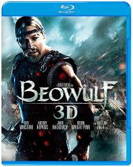 【楽天ブックスならいつでも送料無料】ベオウルフ/呪われし勇者 3D 【Blu-ray】