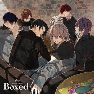 華Doll*1st season 〜Flowering〜2巻 「Boxed」画像