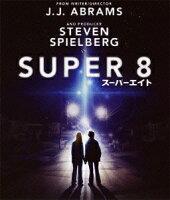 SUPER 8/スーパーエイト【Blu-ray】