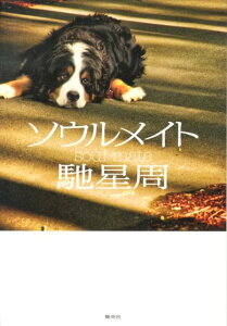 【送料無料】【秋の読書フェア_ポイント2倍】ソウルメイト [ 馳星周 ]