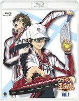 新テニスの王子様 1【Blu-ray】