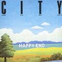CITY/はっぴいえんどベスト・アルバム [ はっぴいえんど ]