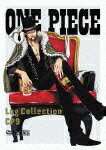 ONE PIECE Log Collection CP9画像